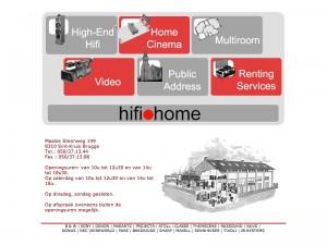 HIFI HOME