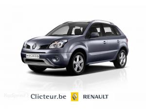 Clicteur Renault
